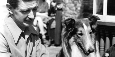 """""""On the Trail of Lassie's Tale: The Underdog Story of Eric Knight's Novel tickets"""