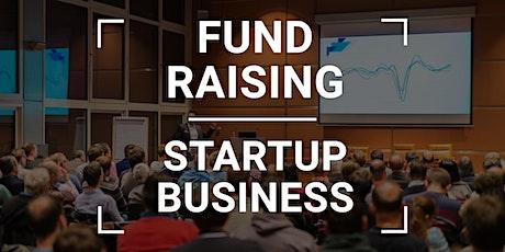 [Startups] : Fund Raising for Startup Business tickets