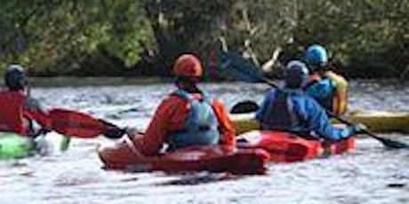 North Avon Canoe Club Saturday Paddle tickets