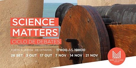 CICLO DE DEBATES KNOWLEDGE & PEOPLE tickets
