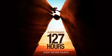 Drive in Cinema - Bamford Garden Centre - 127 Hours tickets