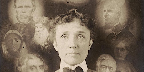 Shooting Ghosts: The History of Spirit Photography tickets