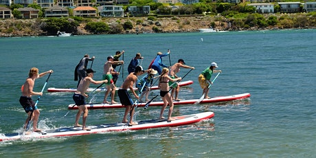 Stand Up Paddle Dragon SUP Racing! All Profits to Ocean Heroes! tickets