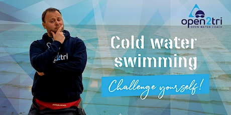 Cold Water Swimming tickets