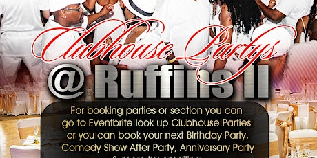 Comedy Show After party tickets