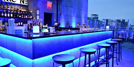 VIP Rooftop Party (w/ Wine Open Bar) tickets