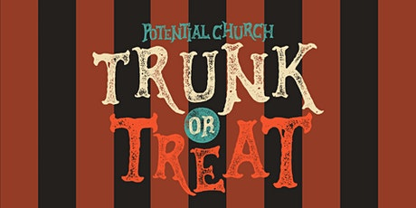 Trunk-or-Treat Potential Church Pensacola tickets