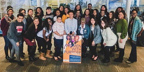 It's Time to ACT: How to Create Lasting Change | Women with Purpose tickets