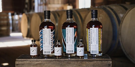 American Single Malt Tasting and Education with Wanderback Whiskey Co. tickets