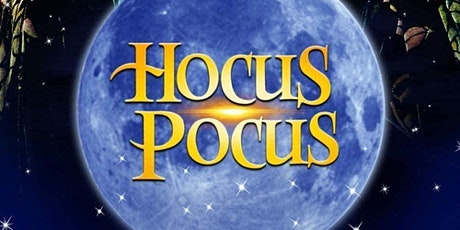HOCUS POCUS at BDI (Fri-Sun 10/23-25) tickets