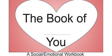 Donate to The Book of You! tickets
