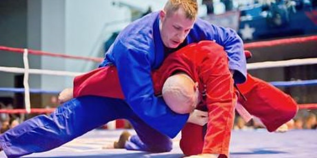 POLICE AND FIRE GRAPPLING CHAMPIONSHIPS   -  A 911 SLUGFEST EVENT tickets