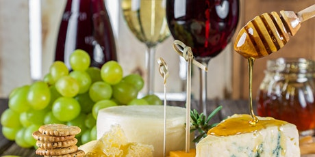 Tribe's French Wine & Cheese Night (Free Zoom Event) tickets