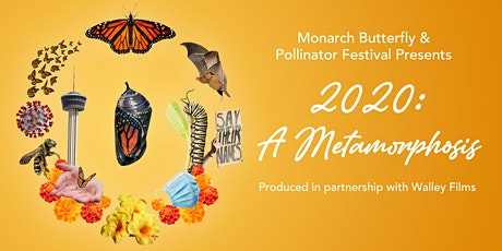 Premiere of 2020: A Metamorphosis tickets