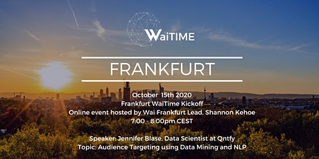 WAITime: Audience Targeting using Data Mining and NLP tickets