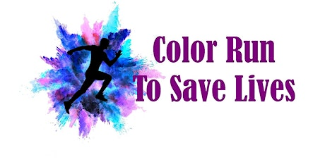 5k Color Run to Save Lives tickets