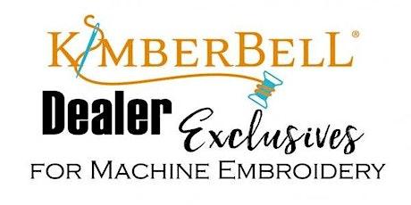 Kimberbell Club tickets