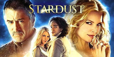 Stardust. Helmingham Halloween tickets