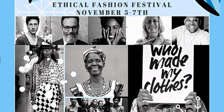 ETHICAL FASHION FESTIVAL tickets