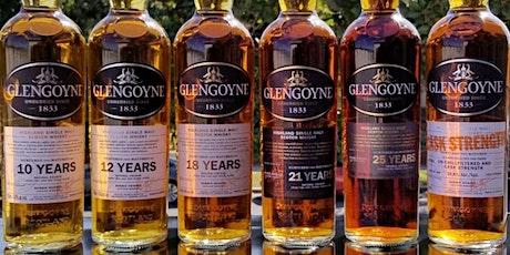 Glengoyne Tasting with Gordon Dundas - Global Brand Ambassador tickets
