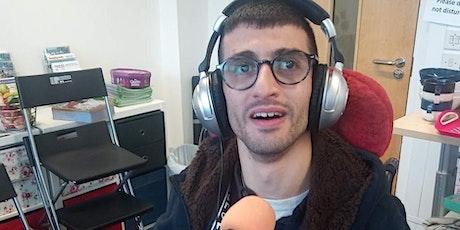 Big Local Live Tarek's Community Podcast project meetup biglietti