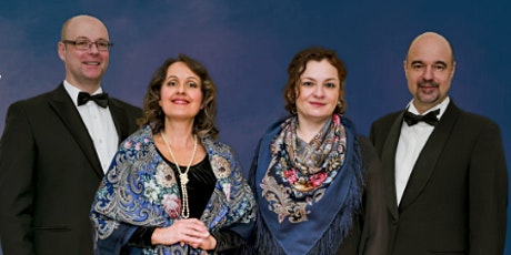 Ensemble vocal Circa Terrae - Webdiffusion / ONLINE  Concert December 19-22 billets