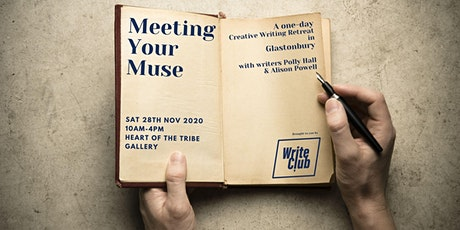 Meeting Your Muse - A one-day creative writing retreat tickets