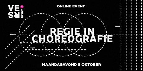 VERS Online: Regie in Choreografie tickets