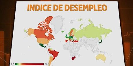 CLUB DE LA LIBERTAD - PRESENTACIÓN DE INDICES - INDICE DE DESEMPLEO entradas