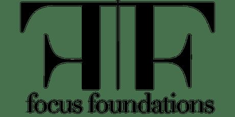 FOUNDATONS WORKSHOP - OKLAHOMA CITY 2021 tickets
