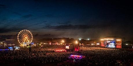 Deichbrand Festival 2021 Tickets