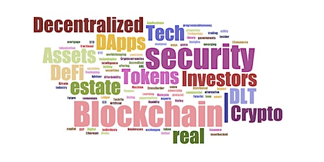 Blockchain, Cryptocurrencies, Security Tokens - Reshaping the Future tickets