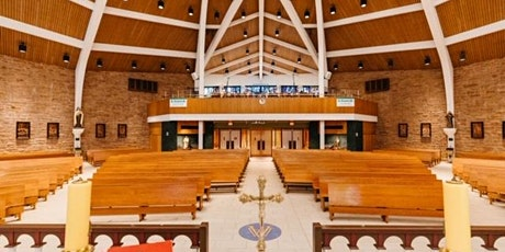 Sunday Mass at 8:00 am- St. Mary Immaculate Parish, Richmond Hill tickets