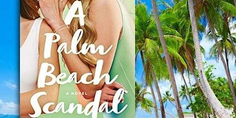 "Author Talk: Susannah Marren, ""A Palm Beach Scandal"" tickets"