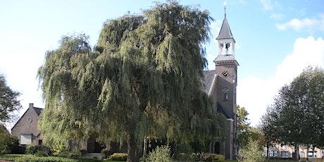 Kerkdienst (avonddienst) Hervormde Gemeente (Dorpskerk) Sint-Annaland ingressos