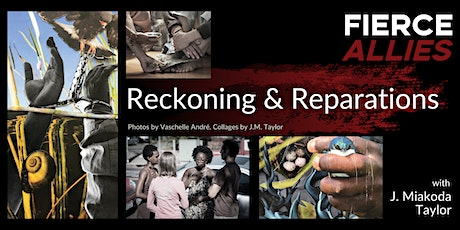 Reckoning & Reparations Practicum tickets