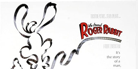 Ingersoll Auto Pop-Up Drive-In _WHO FRAMED ROGER RABBIT (PG) tickets