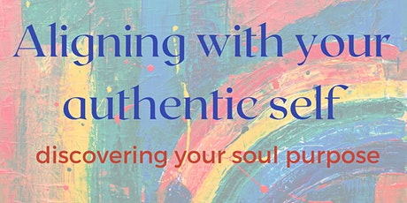 Aligning with your authentic self tickets