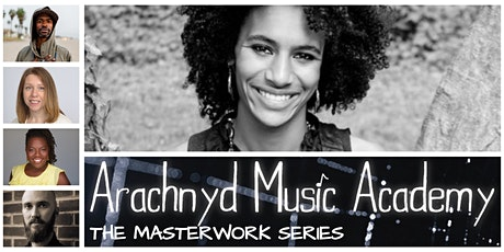 The Masterwork Series: Virtual Music Events for Children tickets