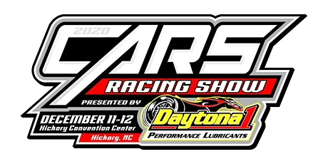CARS Racing Show presented by Daytona 1 tickets