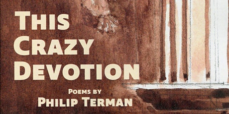"""Poetry Zoom Book Club """"This Crazy Devotion"""" tickets"""