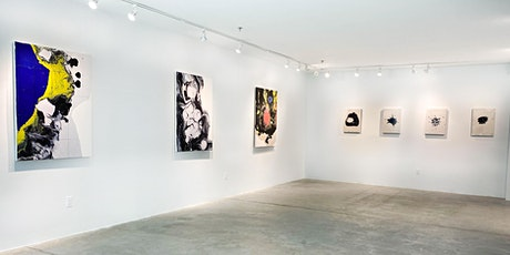 Saturday Gallery Hopping tickets