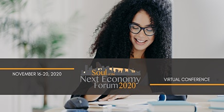 Soul of the Next Economy Forum 2020 tickets