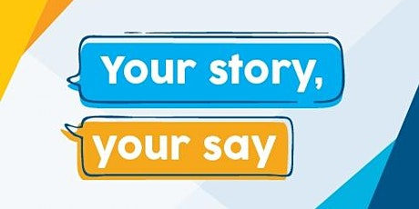 Hearing from experts inside the mental health system - Your story, your say tickets