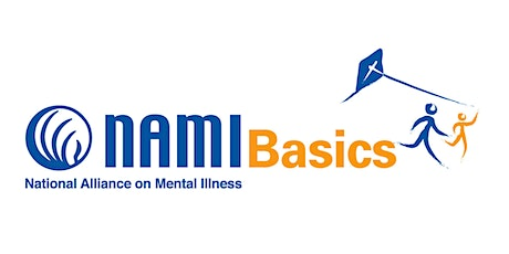 NAMI Basics - Support for Parents of Children with Mental Health Conditions tickets
