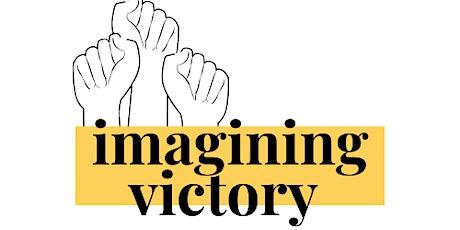Imagining Victory: Prof. Johanna Kalb tickets