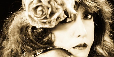 Roberta Donnay & the Prohibition Mob - OUTDOORS tickets