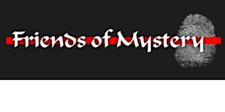 Friends of Mystery Welcomes Robert Dugoni tickets