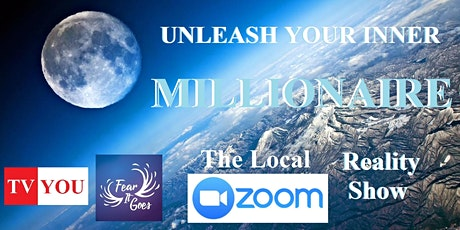 TVYou LOCAL Business ZOOM REALITY Show for Calgary tickets