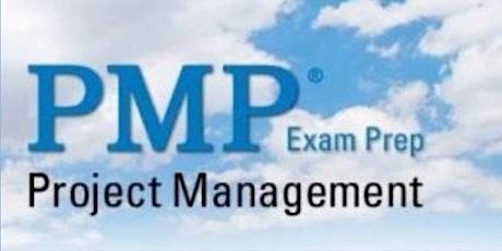 Formation: Préparation à l'examen de certification PMP® billets